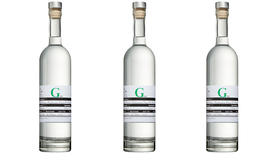 ginprovning, skånska spritfabriken, världens bästa gin