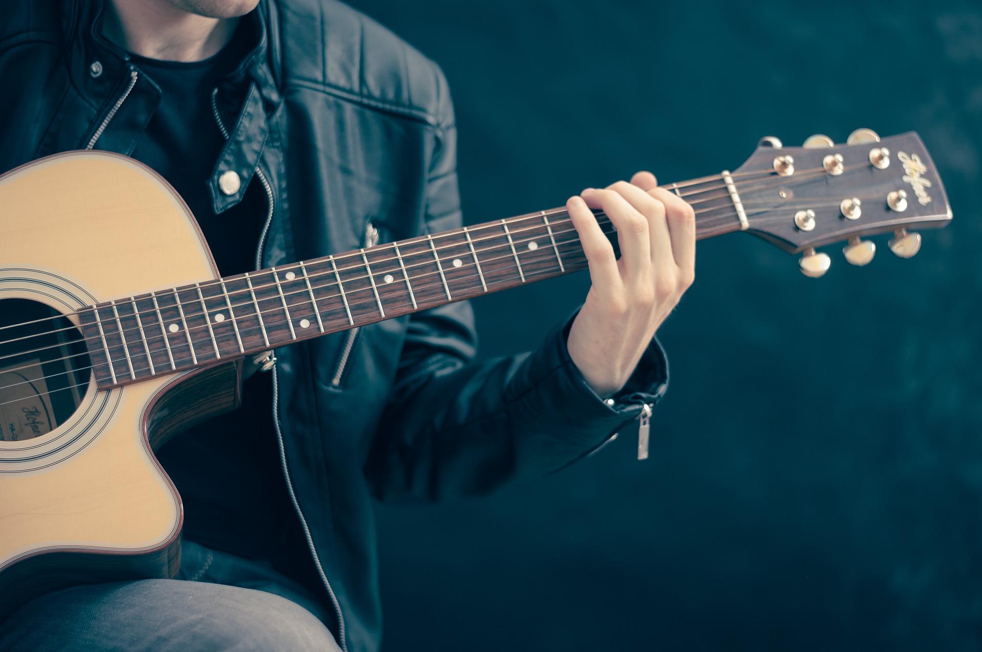 gitarr, livemusik, event, fri entré, gigg, staffanstorps gästis