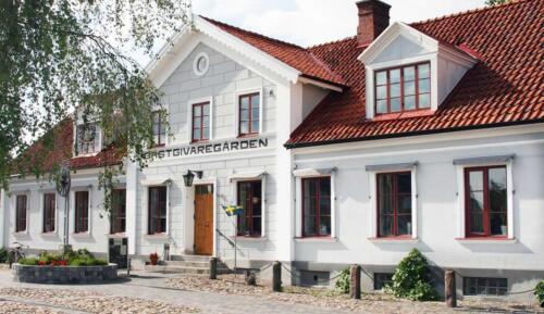 Gästgivaregård sedan 1880