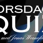 Quiz, Staffanstorps Gästis, Underhållning, Frågesport